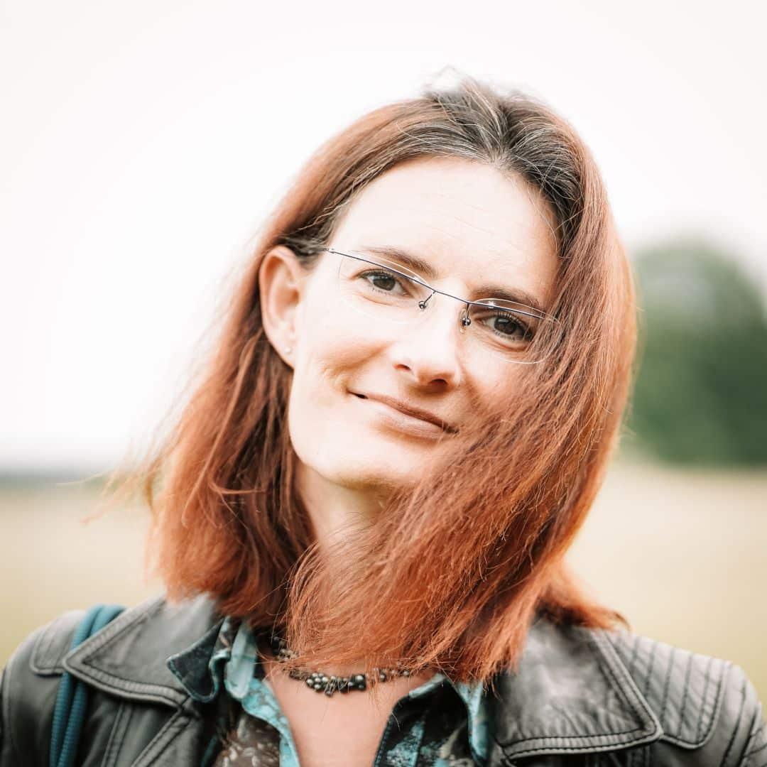 Porträt von Sylvia Pietzko